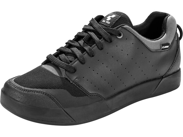 Cube GTY Maze Chaussures, blackline